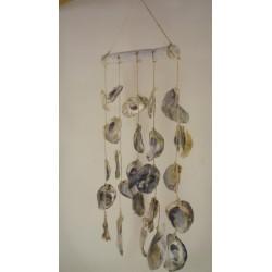 schelpen mobiel hanger