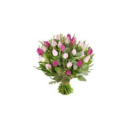 tulpen multiboeket