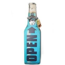 Flesopener Bottle
