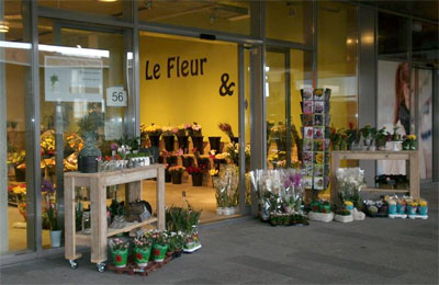 le fleur en things in bussum